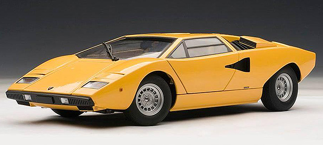 lamborghini countach lp400s yellow. Black Bedroom Furniture Sets. Home Design Ideas