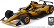 Mario Andretti 50th Anniversary Indy 500 Victory Tribute Car