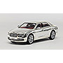 Bentley Flying Spur W12, silver plated edition