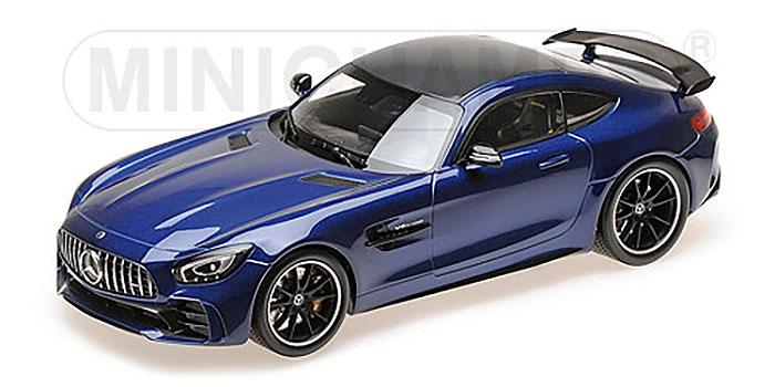 2017 mercedes amg gtr blue metallic 155036022 for Mercedes benz gtr amg 2017 price