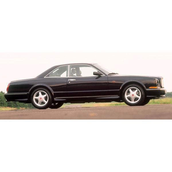 Cars Bentley Continental R 1992: Street Cars 1:43-replicarz.com